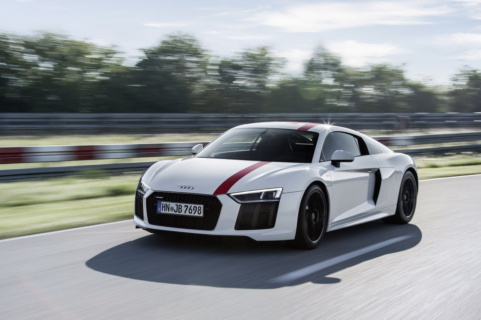 93 All New 2020 Audi Sport Quattro Engine