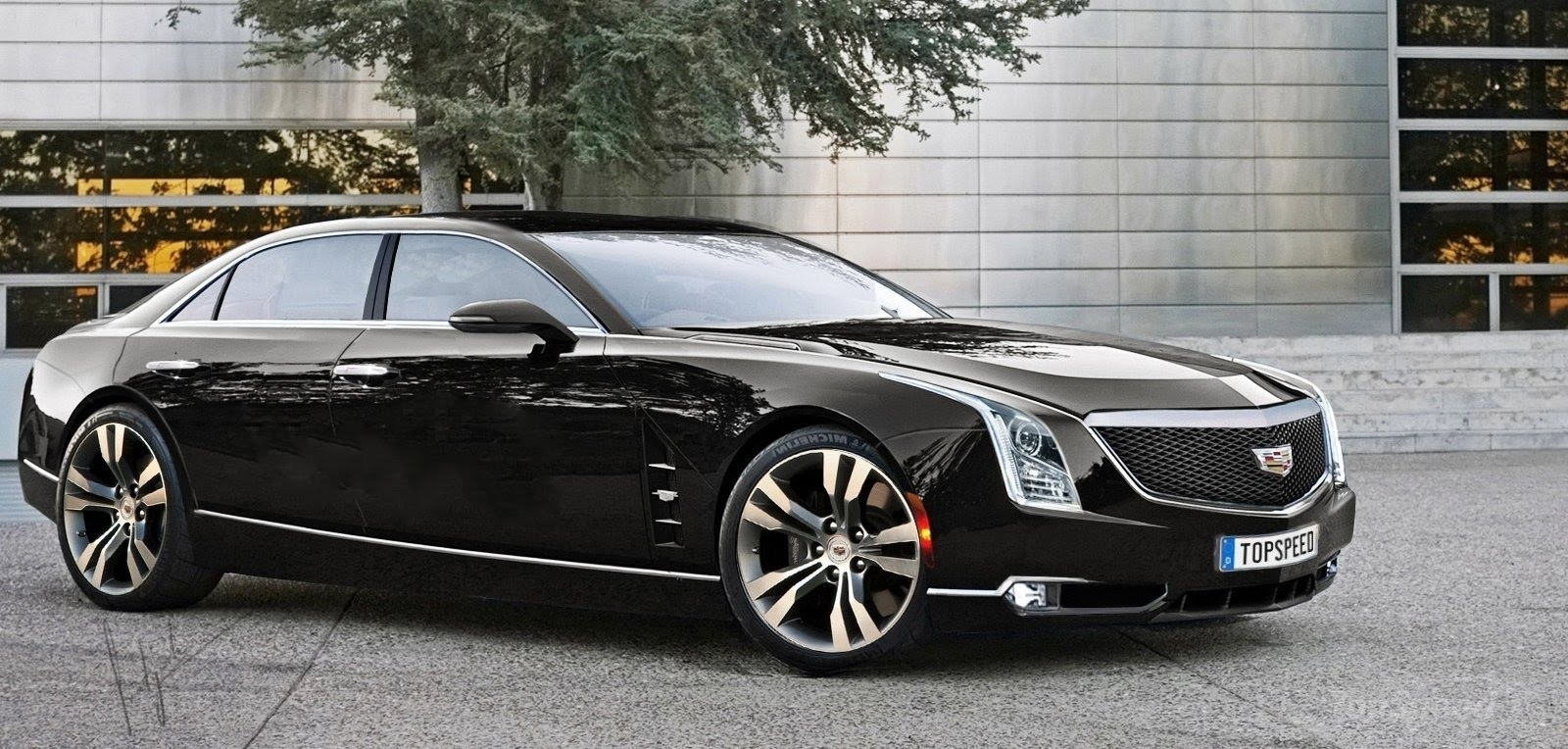 93 All New 2020 Cadillac Deville Review and Release date