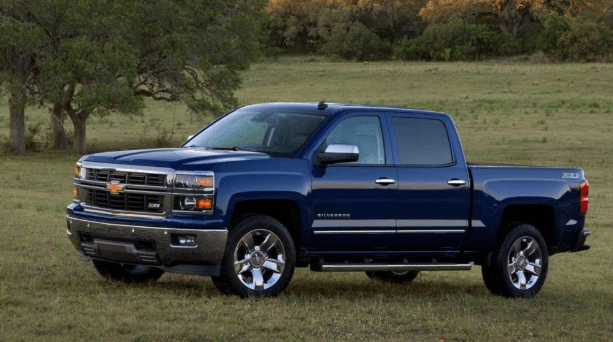 93 All New 2020 Chevy Cheyenne Ss Concept