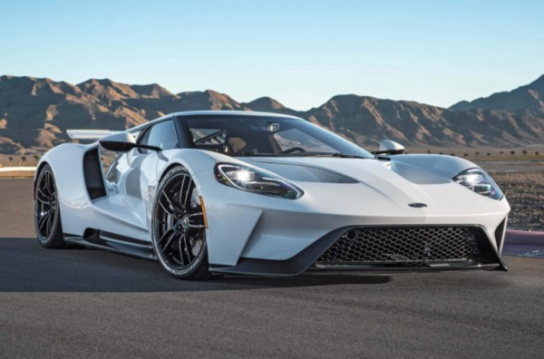 93 All New 2020 Ford GT Price and Review