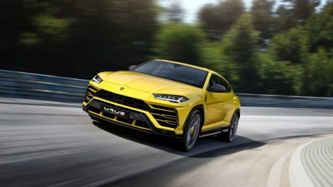 93 All New 2020 Lamborghini Urus New Concept
