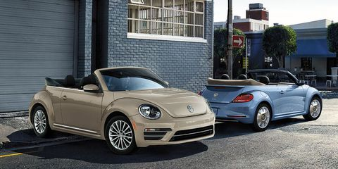 93 All New 2020 Volkswagen Beetle Convertible Price and Release date