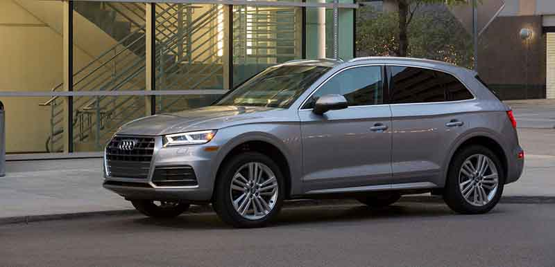 93 Best 2019 Audi Q5 Suv Configurations