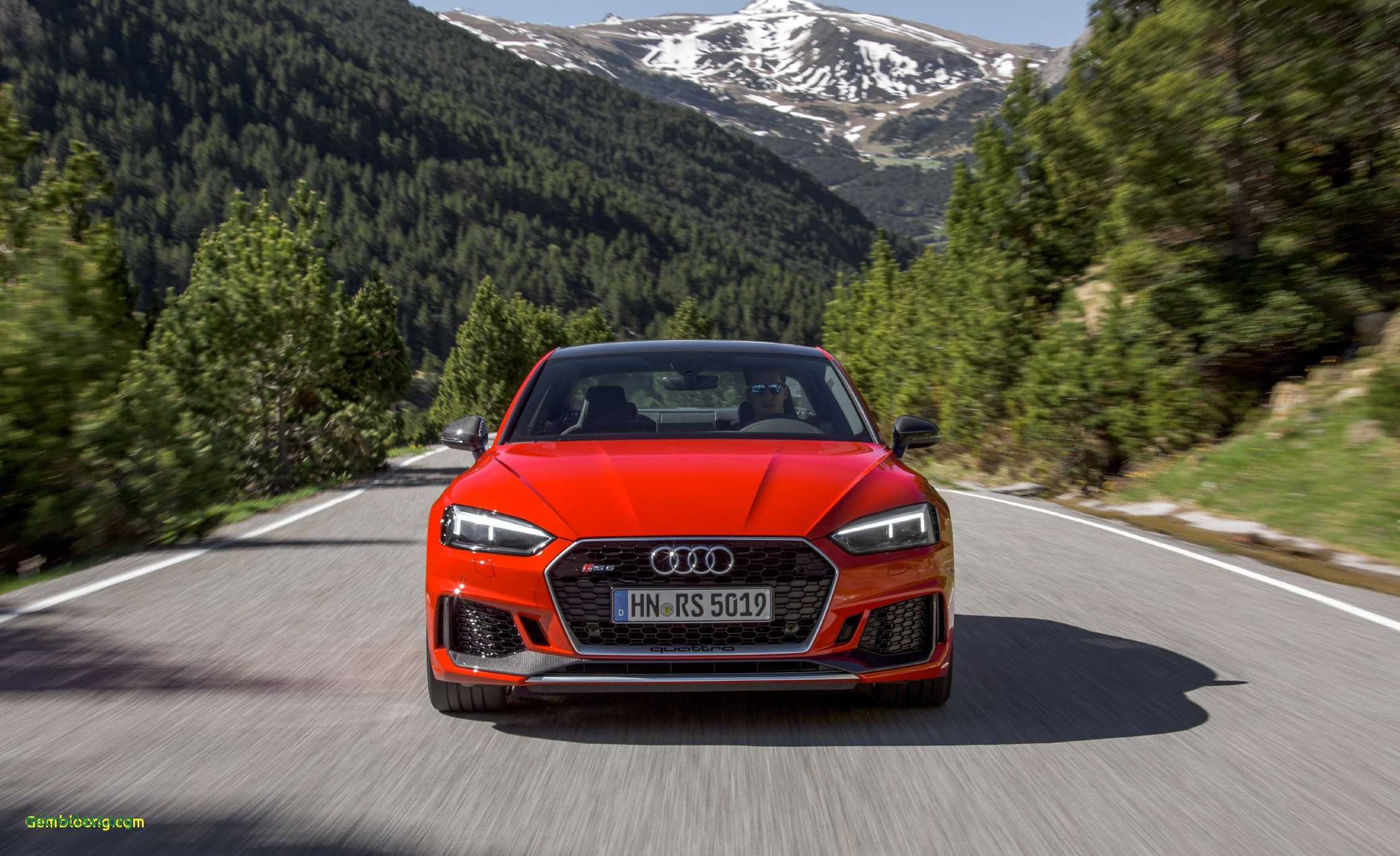 93 Best 2019 Audi Rs5 Tdi Performance and New Engine