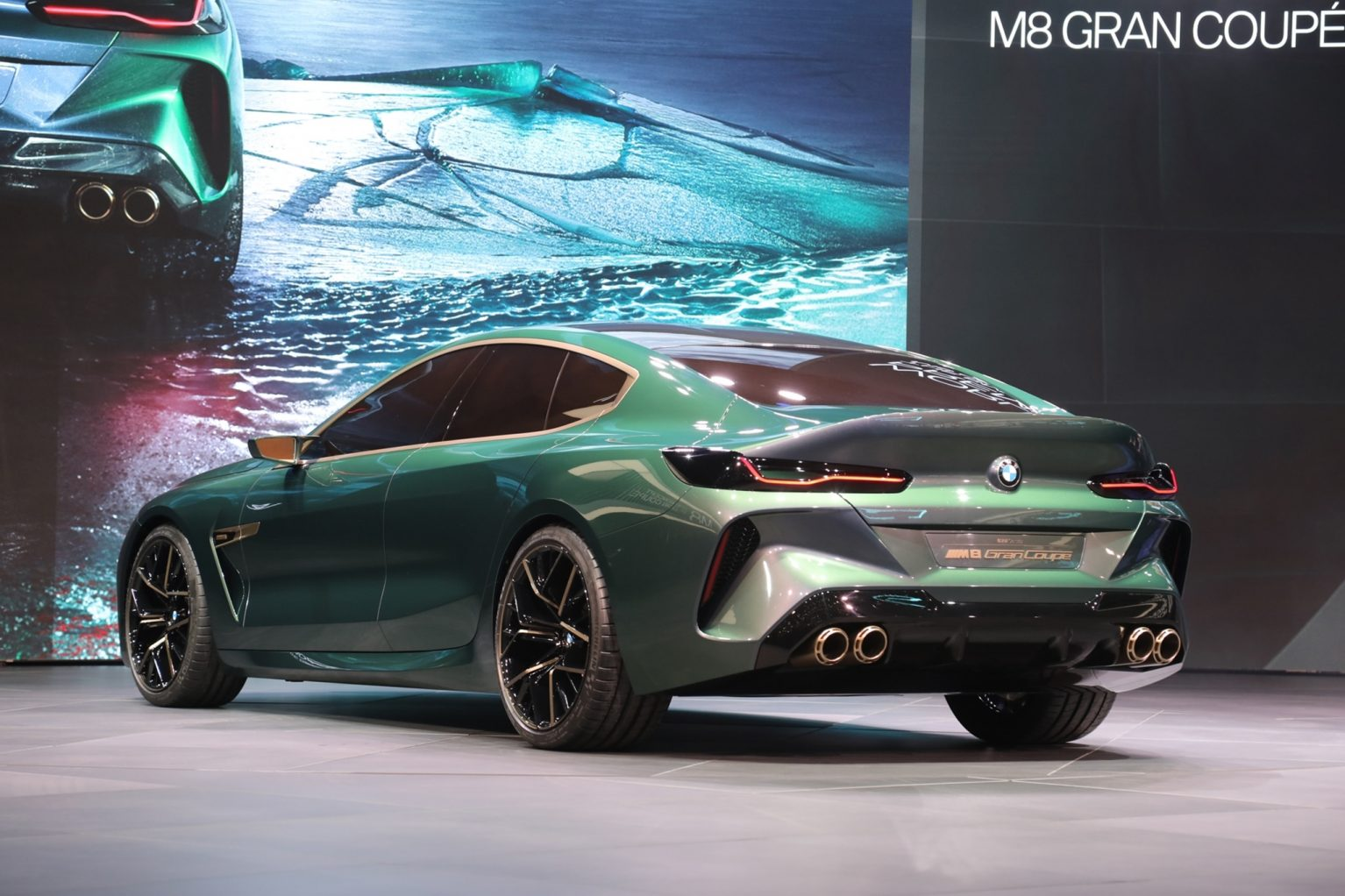 76 The Best 2019 Bmw M8 Model Review Cars Review Cars