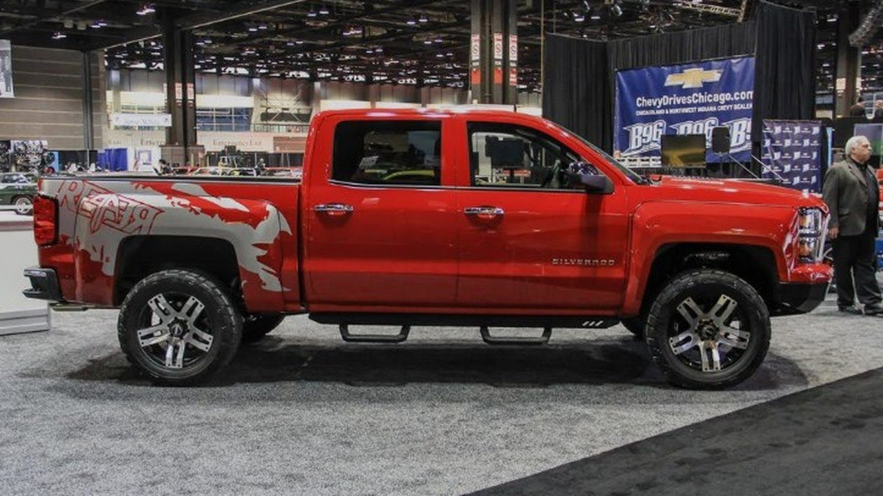 93 Best 2019 Chevy Reaper Specs