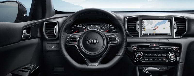 93 Best 2019 Kia Sportage Review Interior