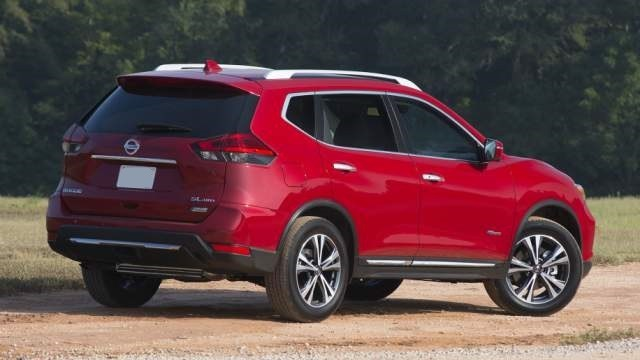93 Best 2019 Nissan Rogue Hybrid Prices