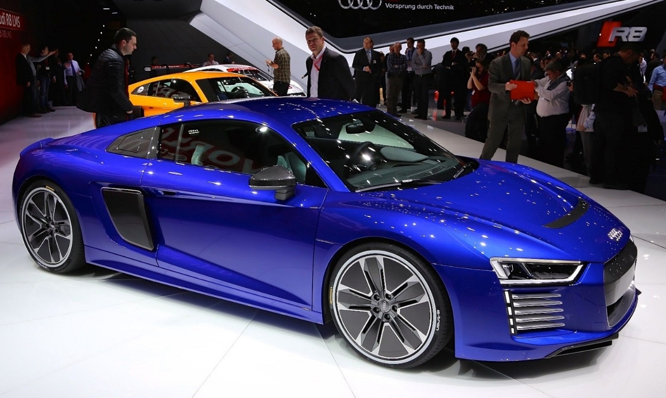 93 Best 2020 Audi R8 E Tron Review and Release date
