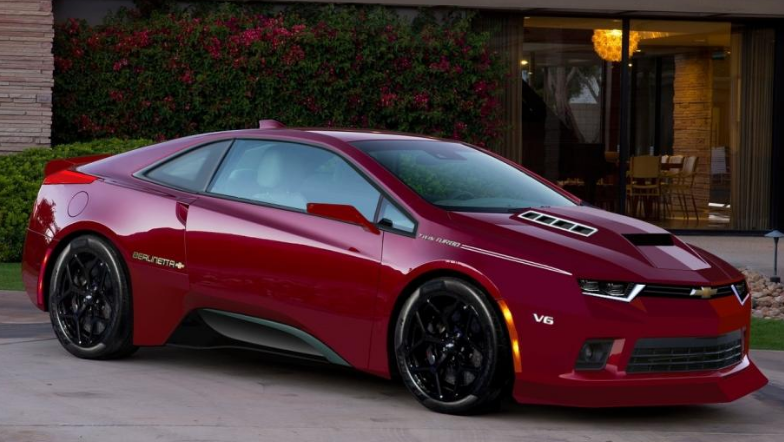 93 Best 2020 Chevrolet Camaro Release Date and Concept