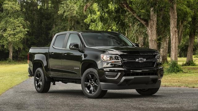 93 Best 2020 Chevrolet Colorado Z72 Pictures
