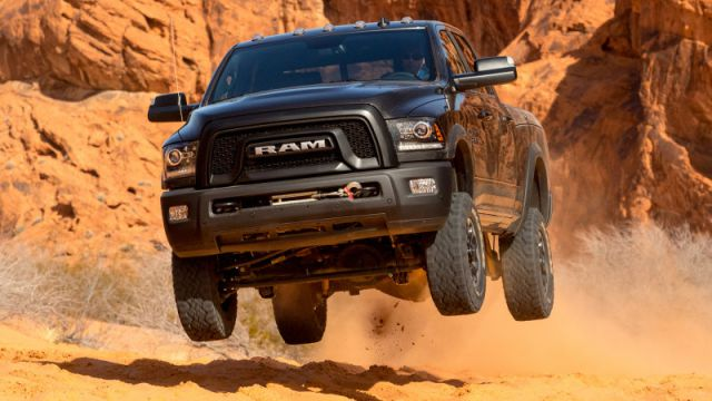 93 Best 2020 Dodge Power Wagon Photos