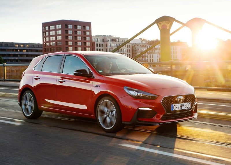 93 Best 2020 Hyundai I30 New Model and Performance
