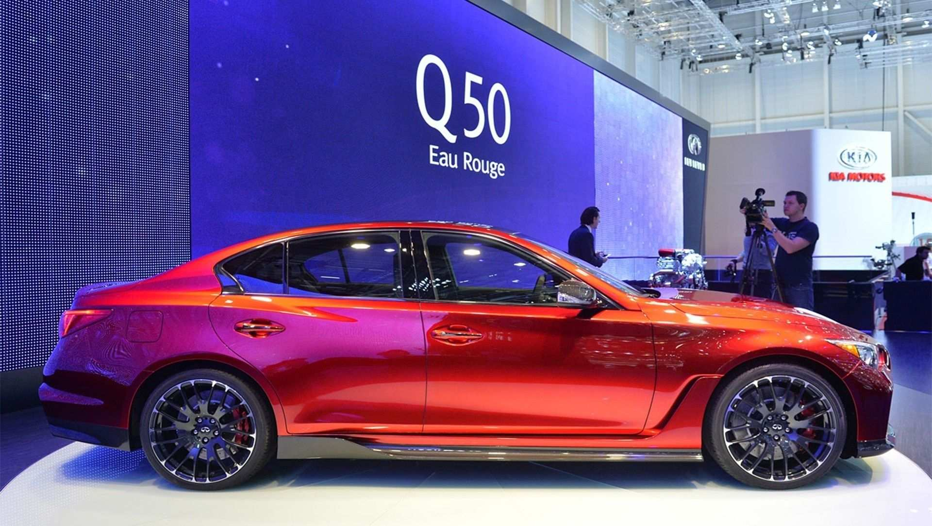 93 Best 2020 Infiniti Q50 Overview