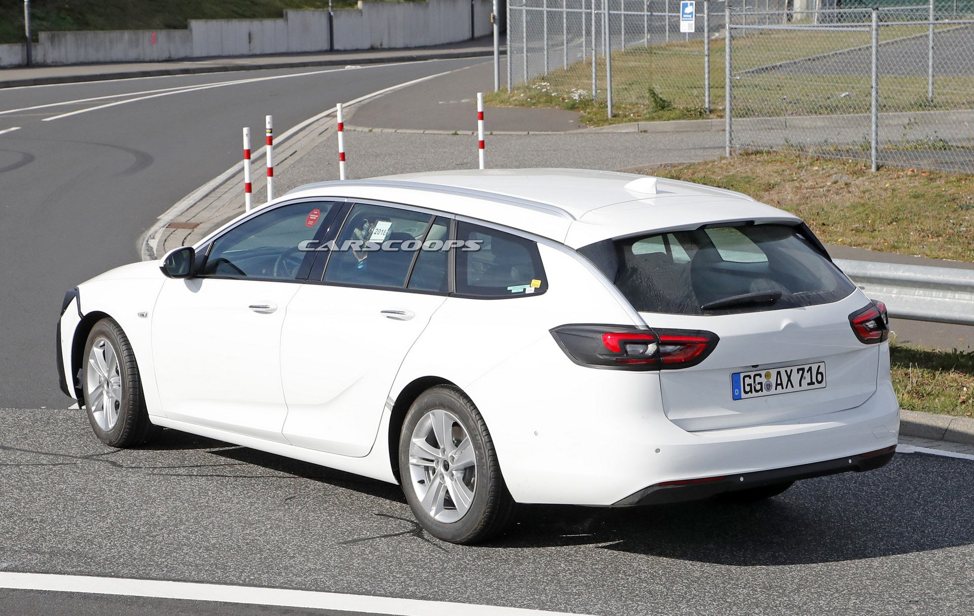 93 Best 2020 Opel Insignia Spesification