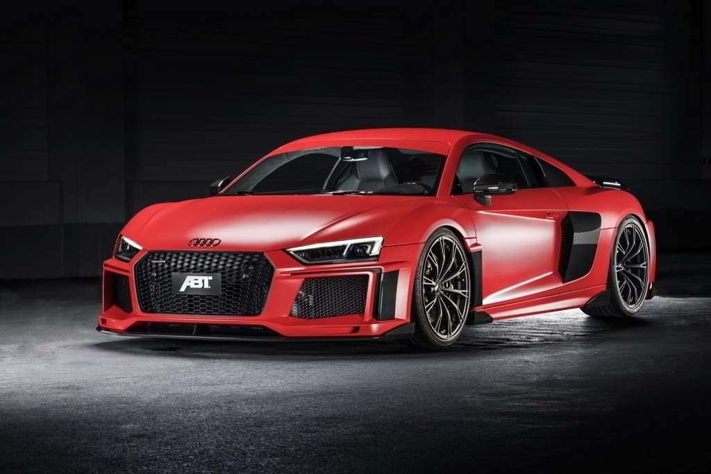 93 New 2019 Audi Sport Quattro Concept and Review