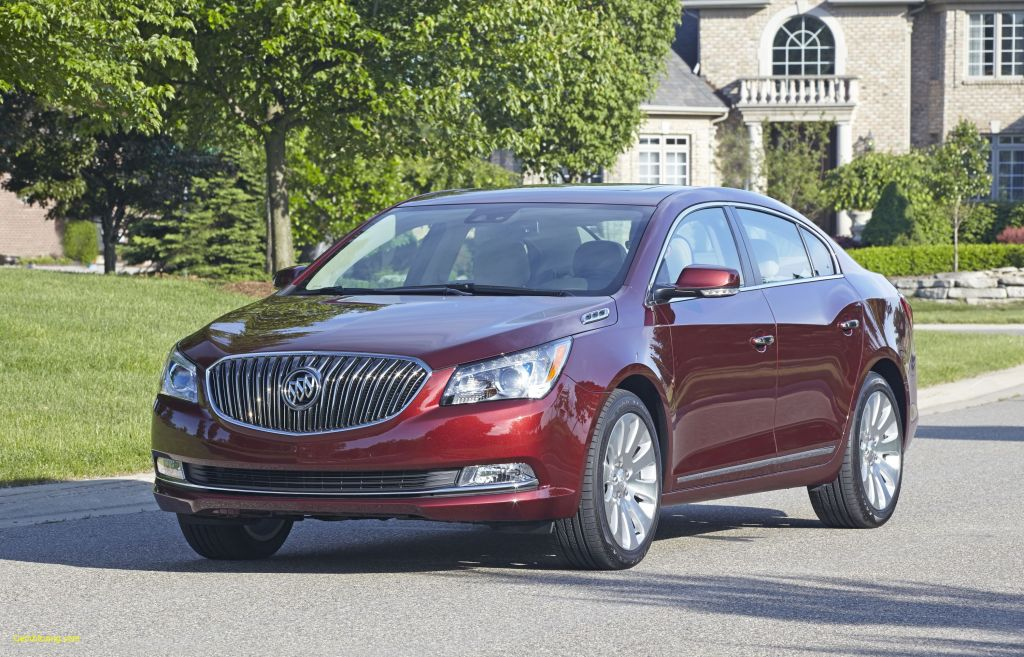 93 New 2019 Buick Electra Concept