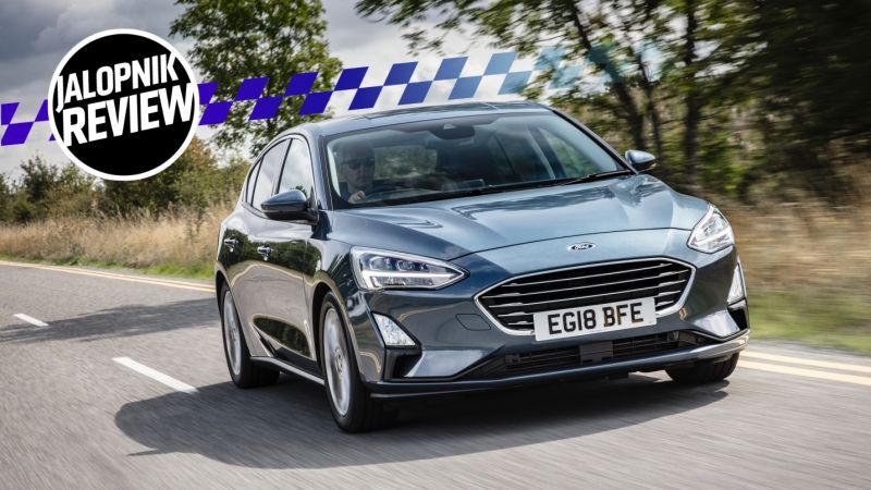 93 New 2019 Ford Focus Reviews