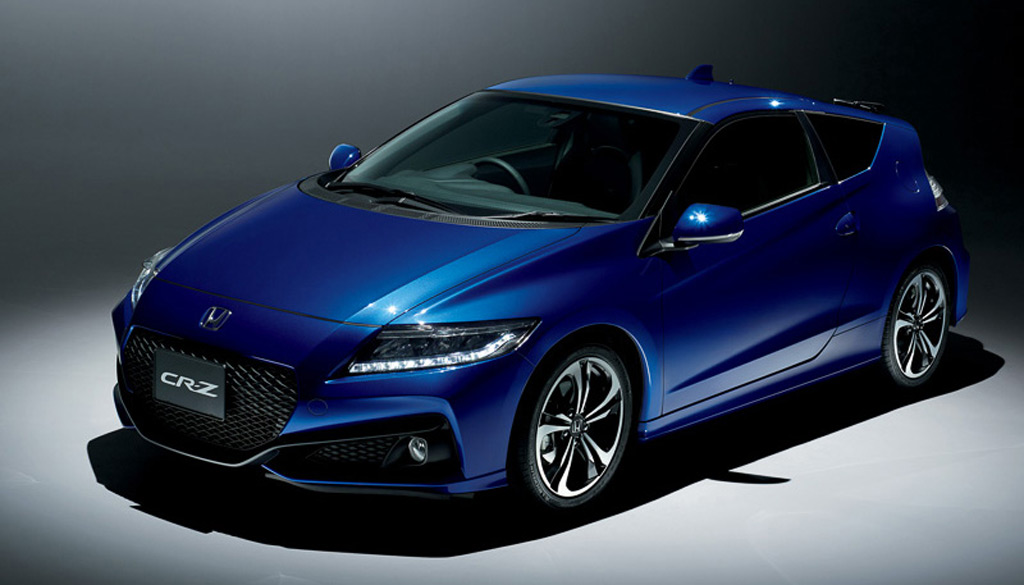 93 New 2019 Honda Cr Z Spesification