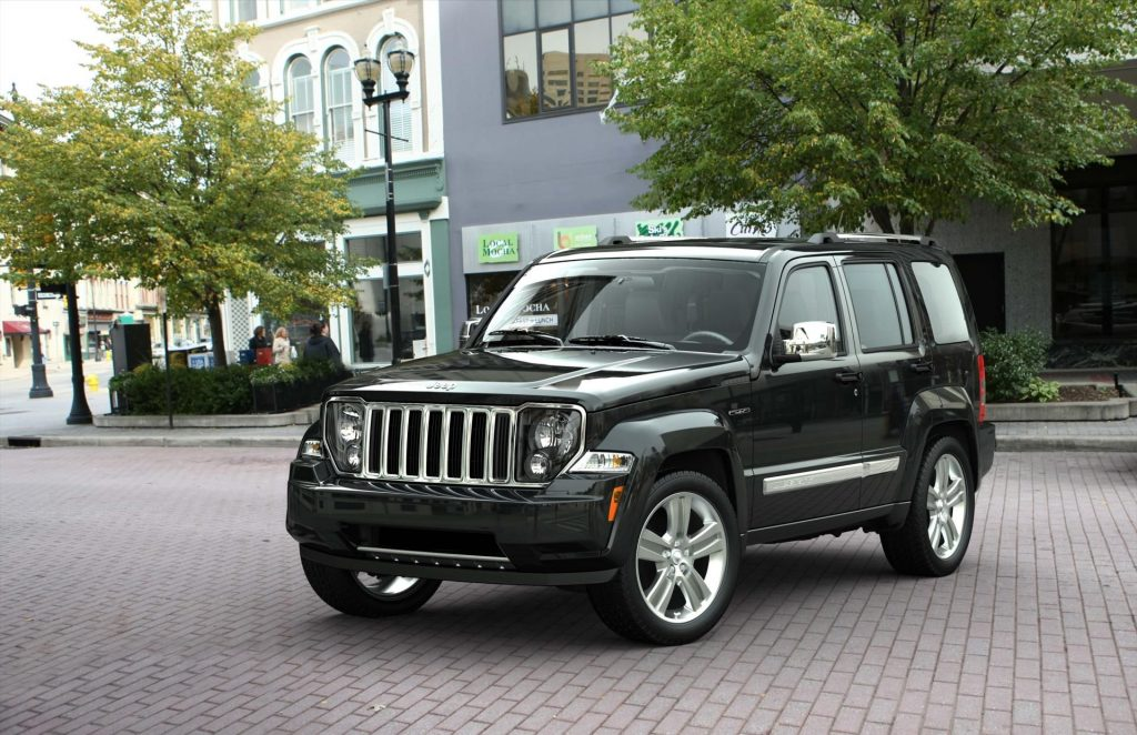 93 New 2020 Jeep Liberty Reviews