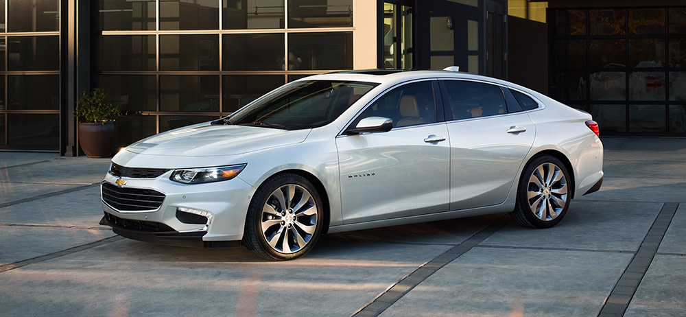 93 The 2019 Chevy Malibu Price and Release date