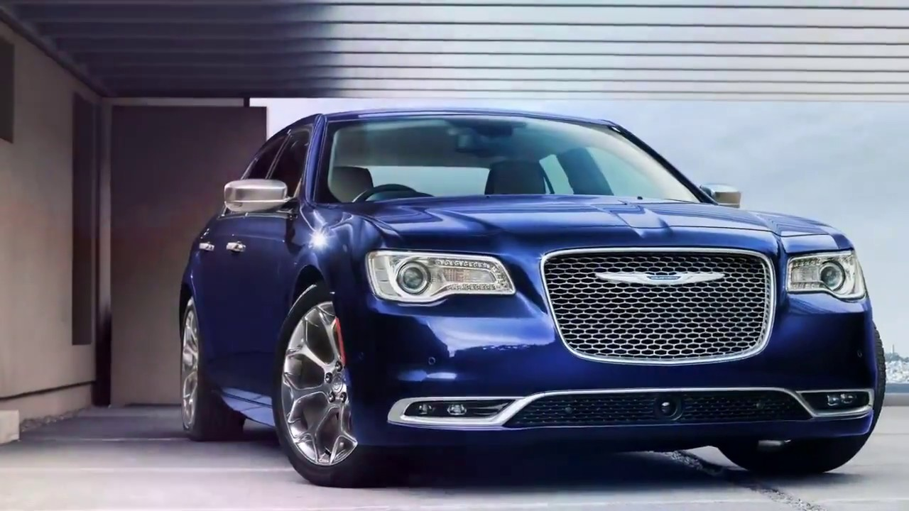 93 The 2019 Chrysler 300 Srt8 Pricing