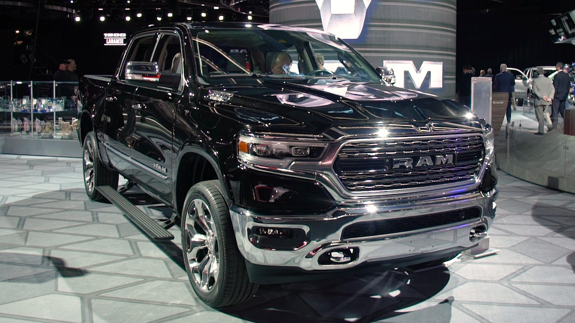 93 The Best 2019 Dodge Ram Truck Price Design and Review