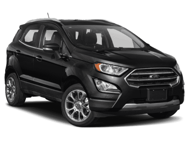 93 The Best 2019 Ford Ecosport Release Date