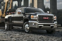 93 The Best 2019 GMC Denali 3500Hd Configurations