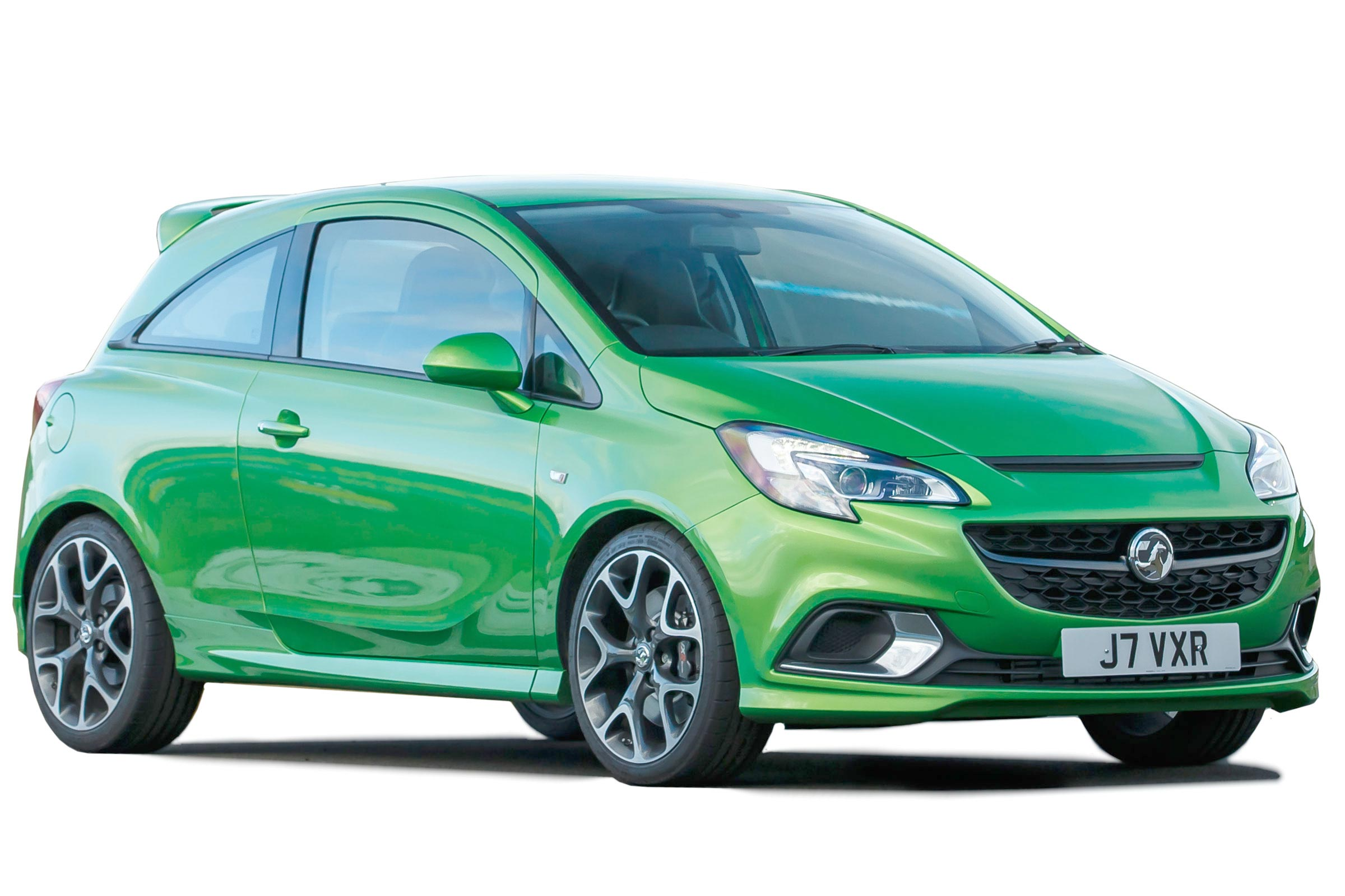 93 The Best 2019 Vauxhall Corsa VXR Redesign and Concept