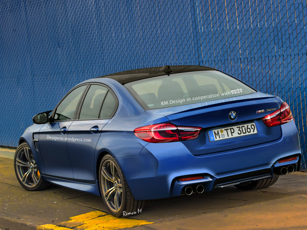 93 The Best 2020 BMW M5 Xdrive Awd First Drive