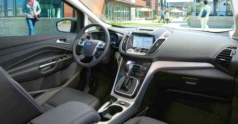 93 The Best 2020 Ford C Max Price Design and Review