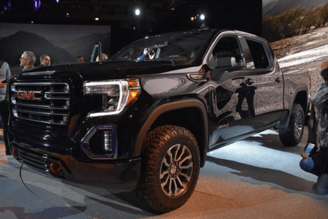 93 The Best 2020 Gmc Canyon Diesel Redesign and Review