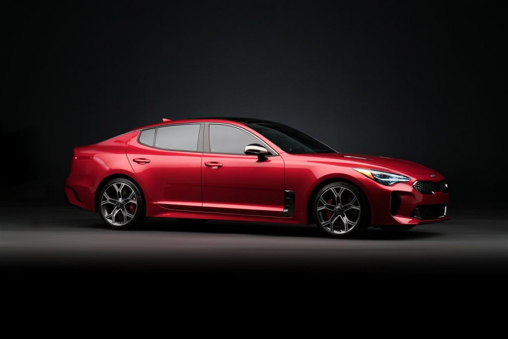 93 The Best 2020 Kia Gt Coupe Price and Review