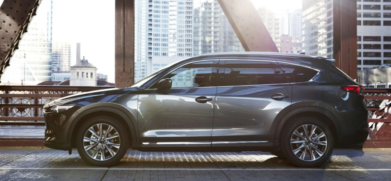 93 The Best 2020 Mazda Cx 7 First Drive