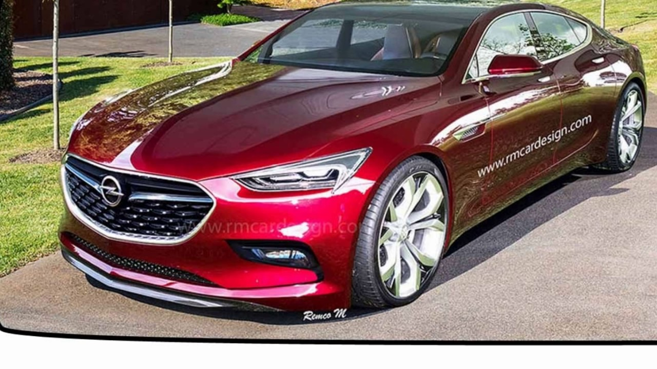 93 The Best 2020 New Opel Insignia Price and Release date