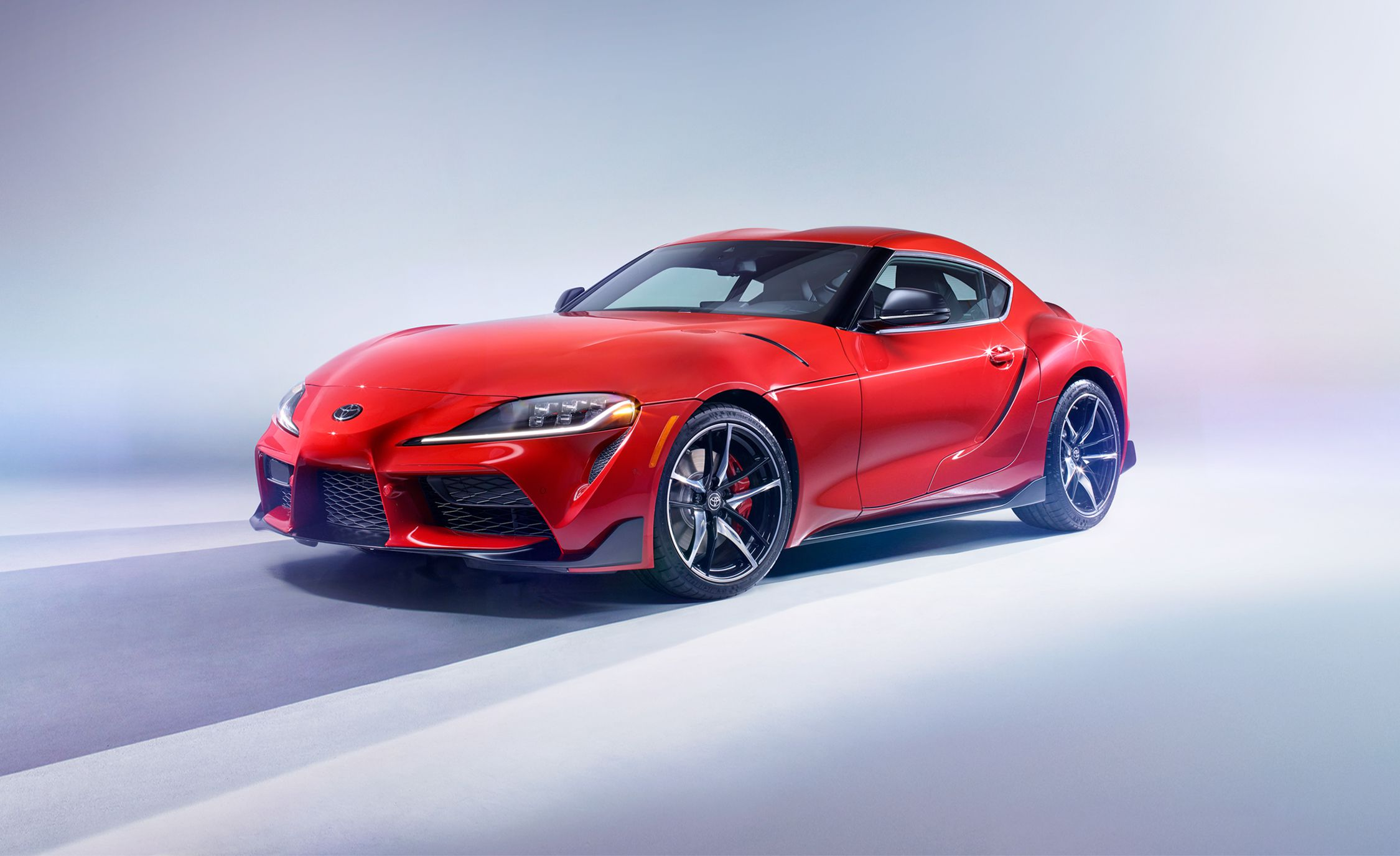 93 The Best 2020 Toyota Supra Exterior and Interior