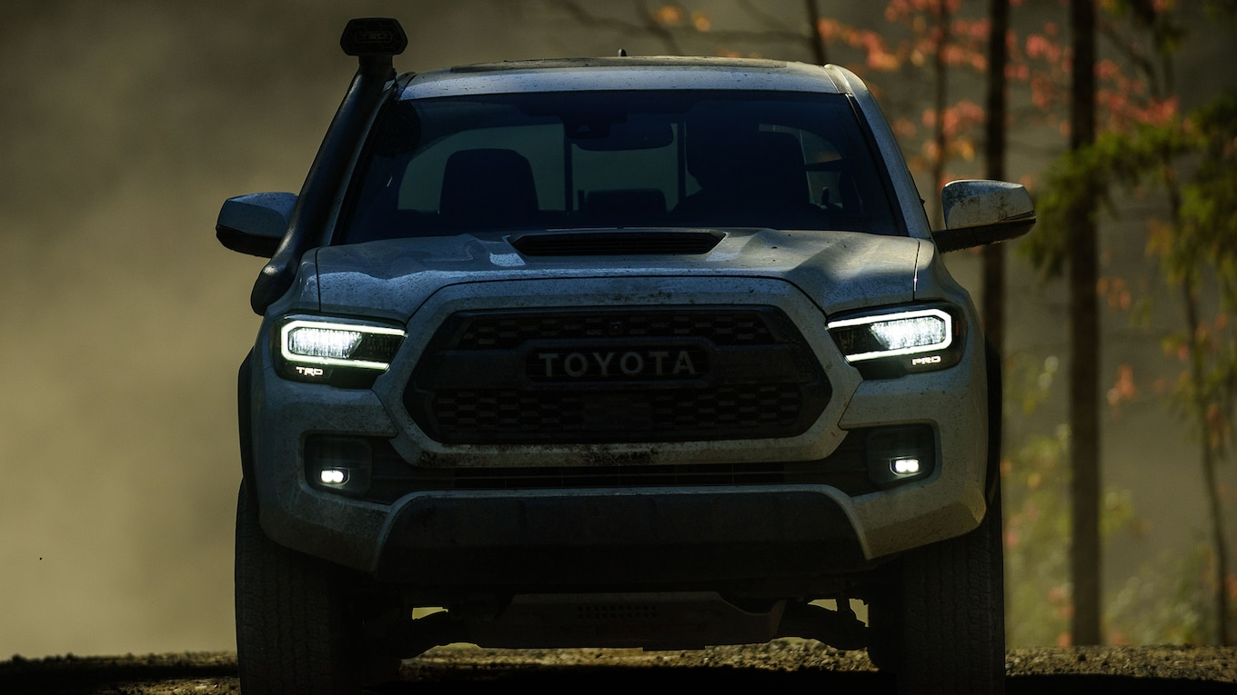 93 The Best 2020 Toyota Tacoma Performance