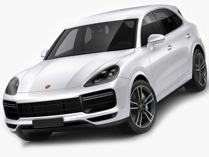93 The Porsche Cayenne Model Price and Release date