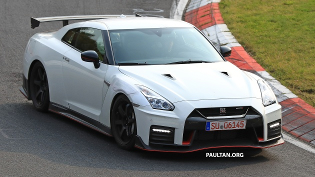 94 A 2019 Nissan Gt R Nismo Redesign and Review