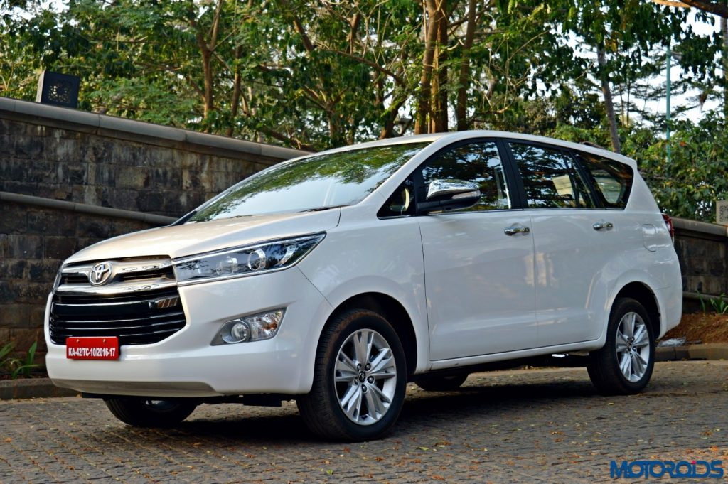 94 A 2020 Toyota Innova Price and Release date