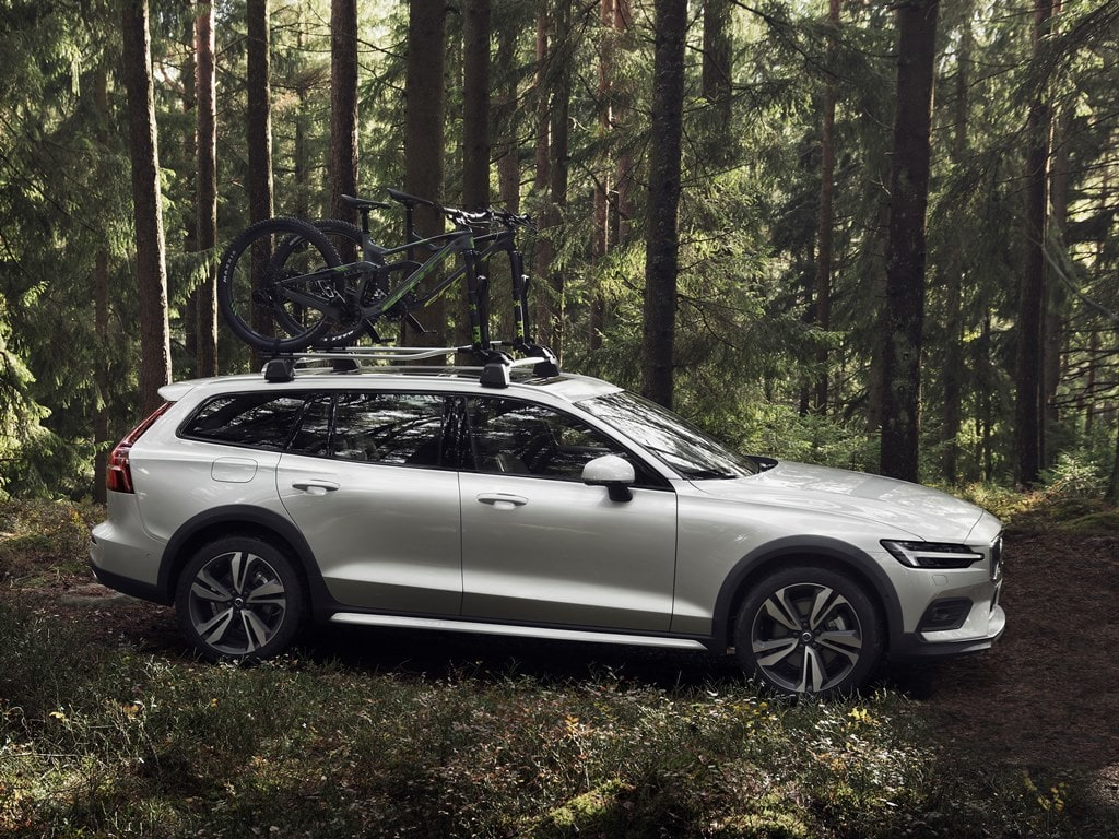 94 A 2020 Volvo V90 Specification Price Design and Review