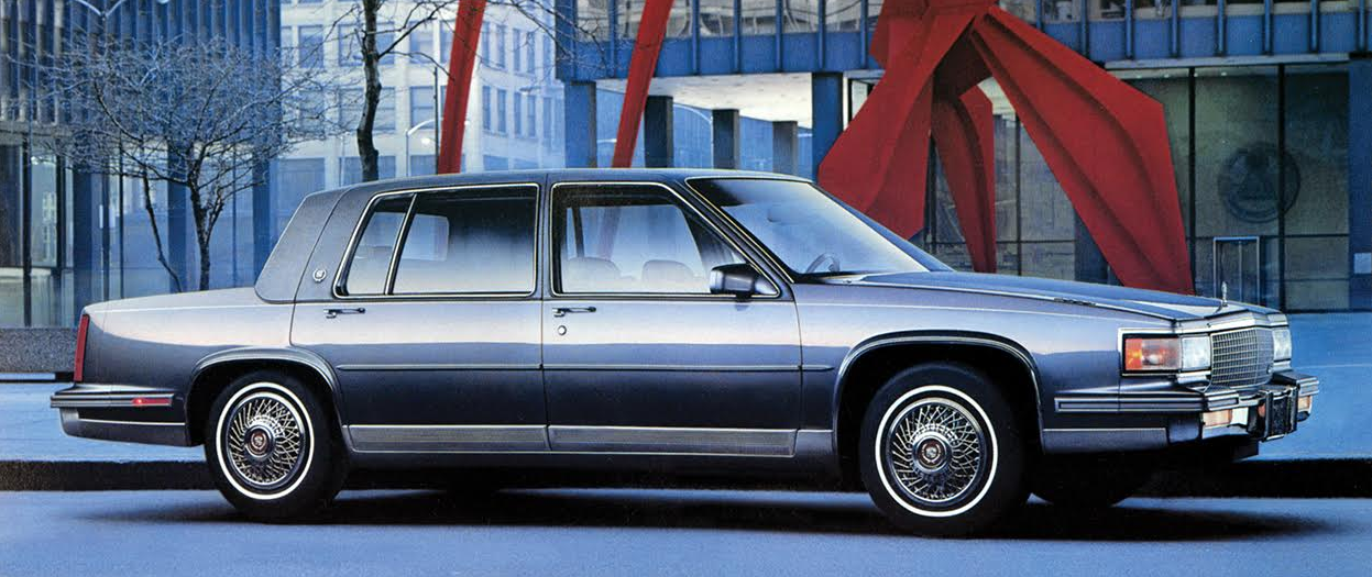 94 All New 2020 Cadillac Fleetwood Series 75 Performance and New Engine