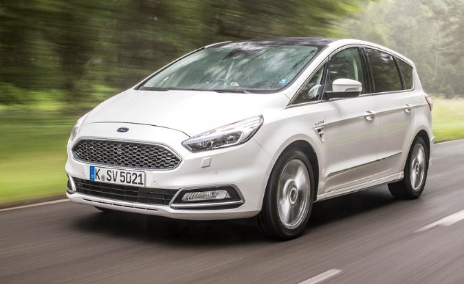 94 All New 2020 Ford S Max Images