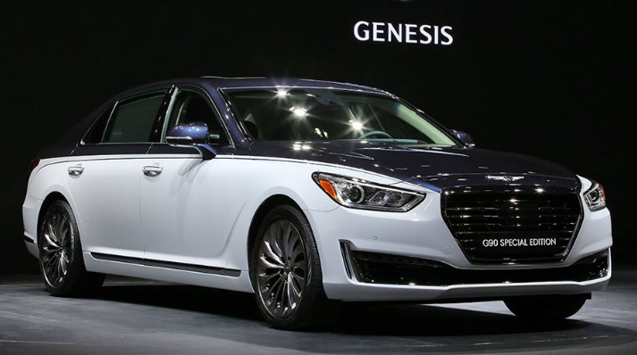 94 All New 2020 Hyundai Genesis Exterior and Interior