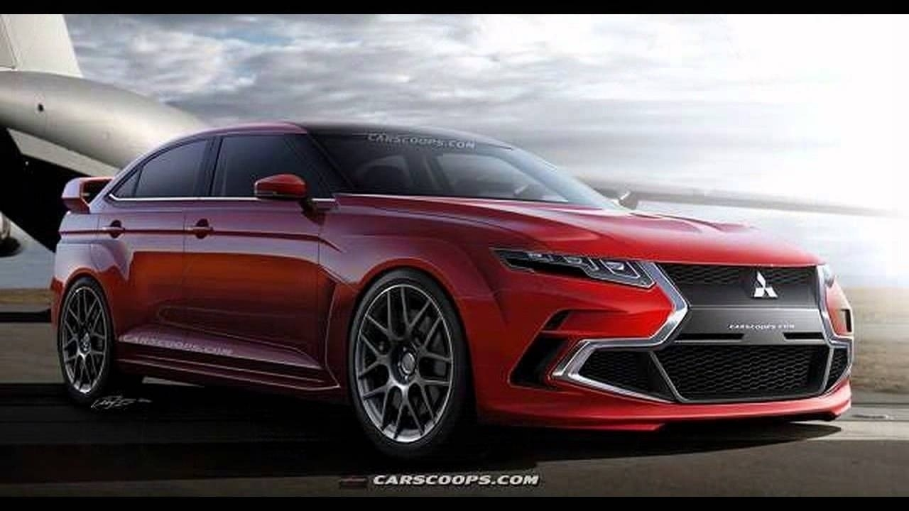 94 All New 2020 Mitsubishi EVO XI Rumors