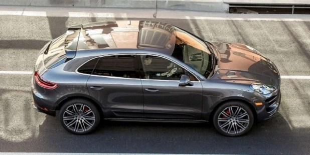 94 All New 2020 Porsche Macan Release Date and Concept
