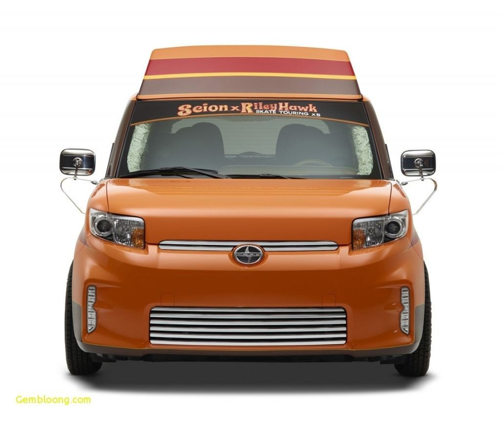 94 All New 2020 Scion XB Concept and Review