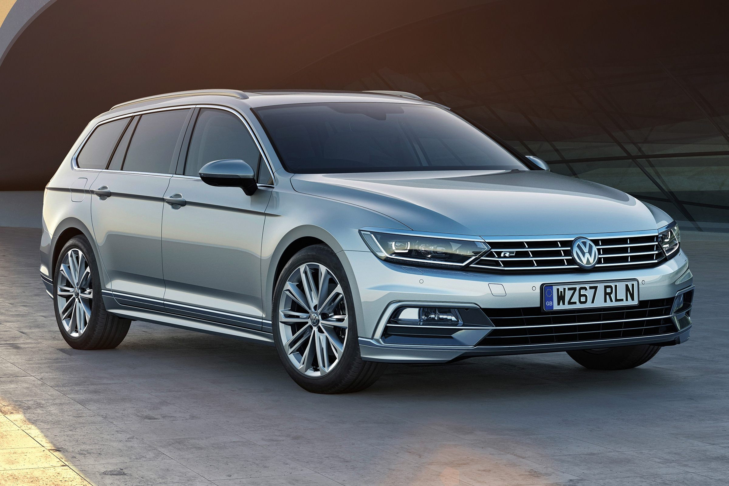 94 All New 2020 Vw Passat Alltrack Price and Release date