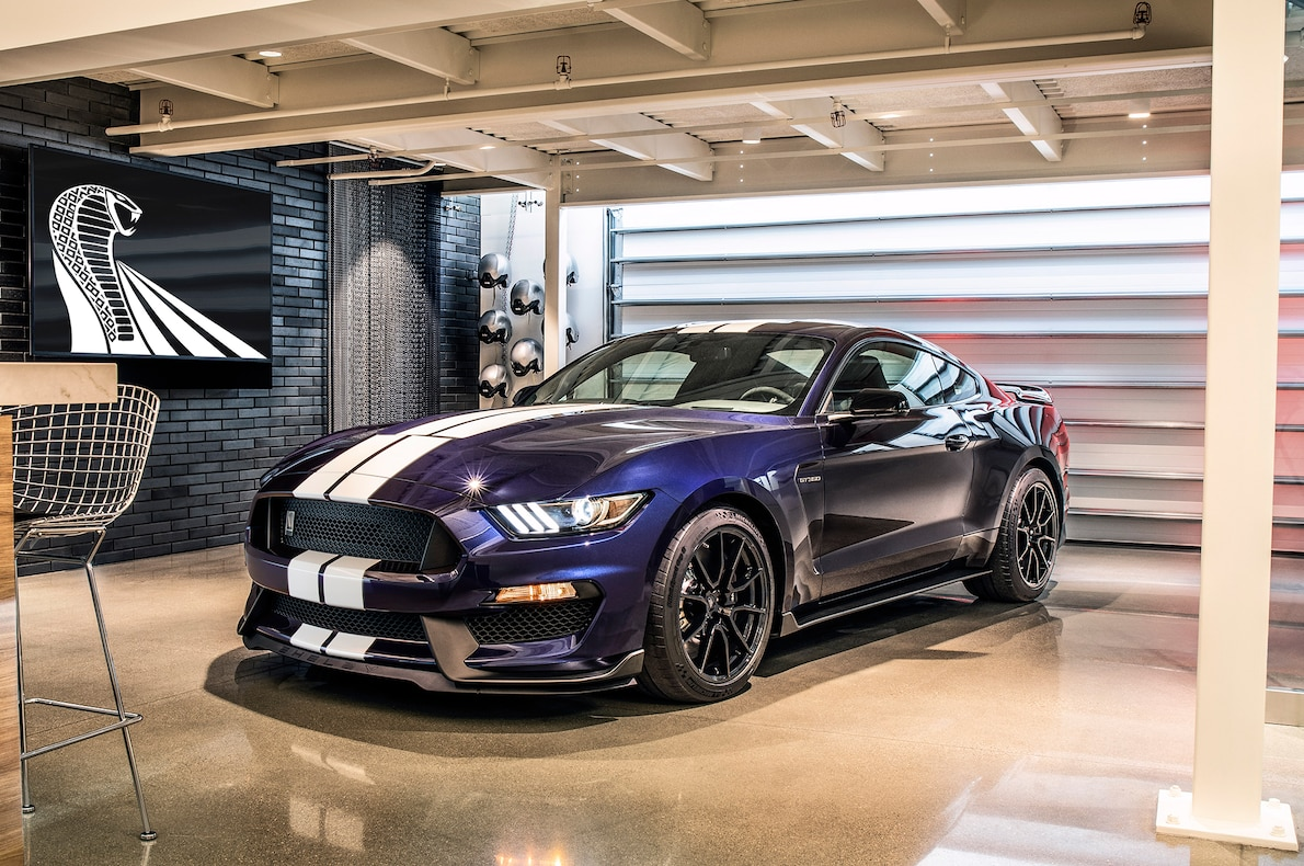 94 Best 2019 Ford Mustang Shelby Gt500 Redesign and Concept